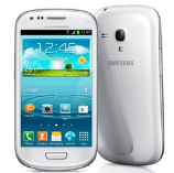 Samsung Galaxy S III Mini Value Edition